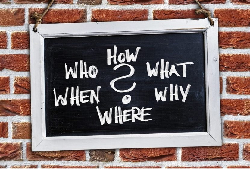 Finding Your What and Why – Discover Yourself