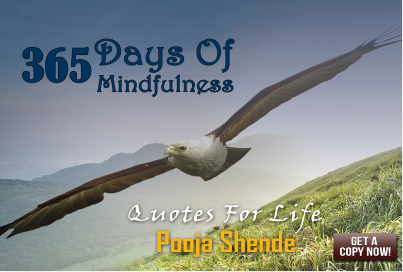 365 Days of Mindfulness: Quotes for Life