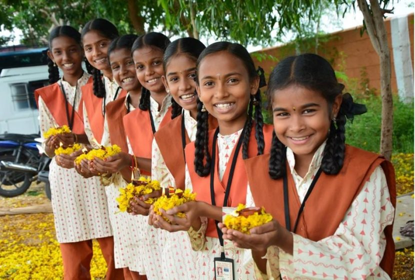 Empower Indian Rural Children with Education