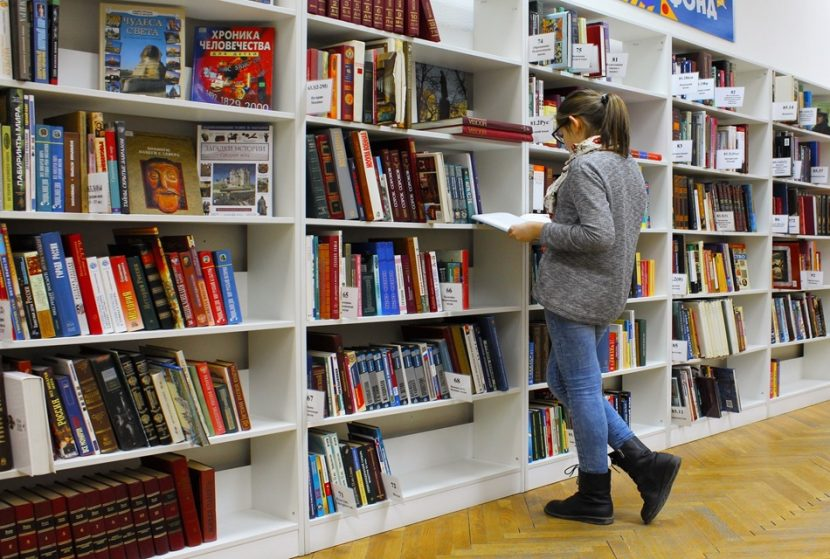 10 Ways Reading Improves Your Personality