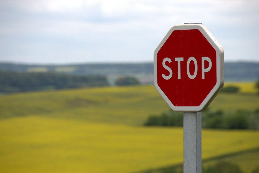15 Things To STOP Doing Right Now